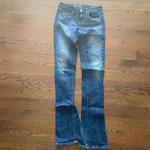 American Eagle Outfitters - Skinny Kick X-L Jeans